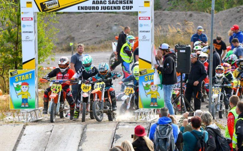 Pm Adac Sachsen Enduro Jugend Cup